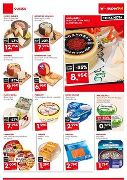 Ofertas de Pizza  en el folleto de superSol en Motril