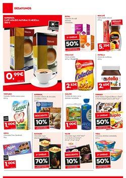 Ofertas de Cola Cao  en el folleto de superSol en Sevilla