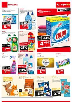 Ofertas de W5  en el folleto de superSol en Chiclana de la Frontera