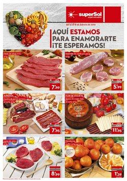 Ofertas de superSol  en el folleto de Torremolinos
