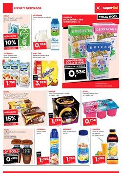 Ofertas de superSol  en el folleto de Leganés
