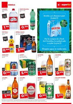Ofertas de Heineken  en el folleto de superSol en Jerez de la Frontera