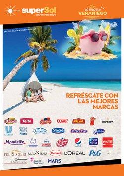 Ofertas de superSol  en el folleto de Cádiz