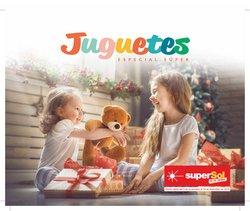 Ofertas de superSol  en el folleto de Chiclana de la Frontera