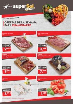 Ofertas de superSol  en el folleto de Las Rozas