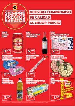 Ofertas de Patatas chips en superSol