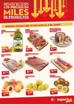 Catálogo superSol en Málaga ( Caduca hoy )