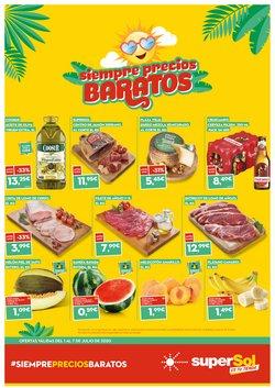 Catálogo superSol en Málaga ( Caduca mañana )