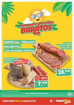 Catálogo superSol en Málaga ( 8 días más )