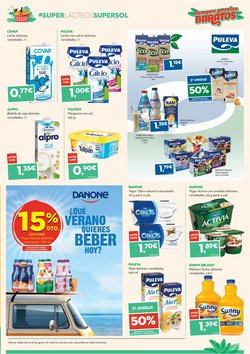 Ofertas de Yogur bífidus en superSol