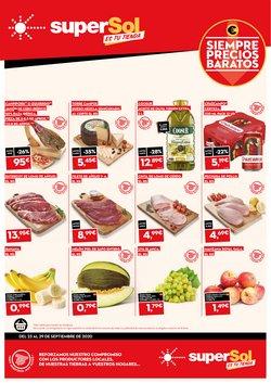 Catálogo superSol en Collado Villalba ( Caduca mañana )