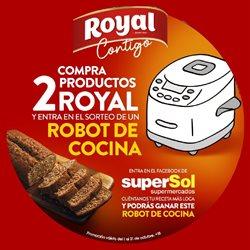 Catálogo superSol en Granada ( 11 días más )