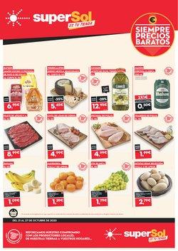 Catálogo superSol en San Luis de Sabinillas ( Publicado ayer )