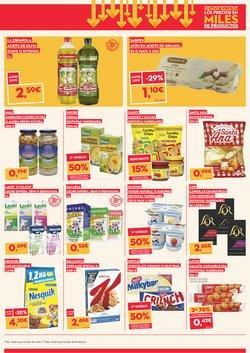Ofertas de Yogur natural en superSol