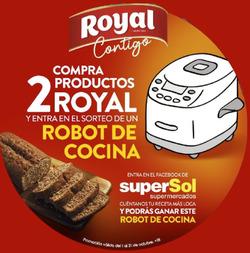 Cupón superSol en Granada ( 11 días más )