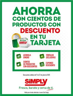 Catálogo Simply City en Leganés ( 3 días publicado )