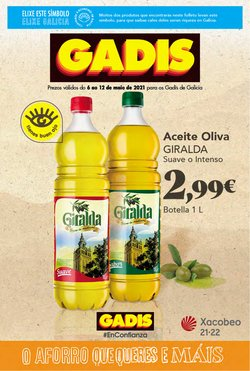 Catálogo Gadis ( Publicado ayer)