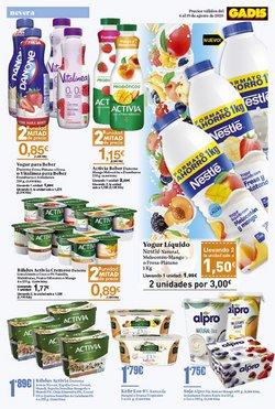 Ofertas de Auchan en Gadis