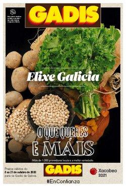 Catálogo Gadis ( Caduca mañana )