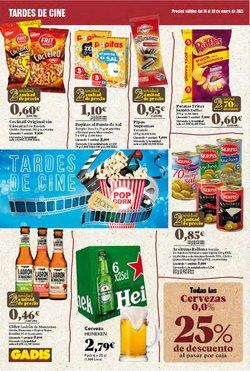Ofertas de Heineken en Gadis