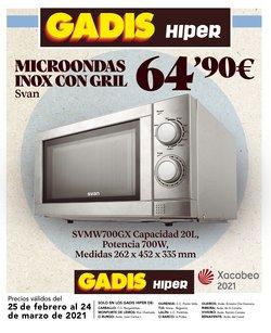 Catálogo Gadis ( 22 días más)