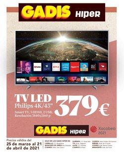 Catálogo Gadis ( 6 días más)