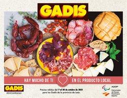 Catálogo Gadis ( 4 días más)
