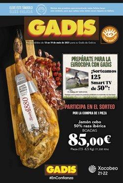 Catálogo Gadis ( Caduca mañana)