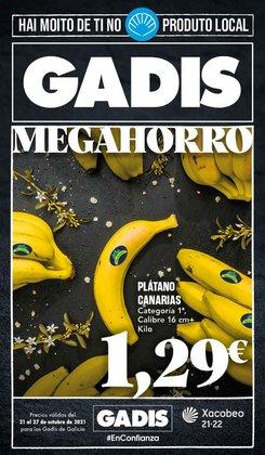 Catálogo Gadis ( Caduca hoy)