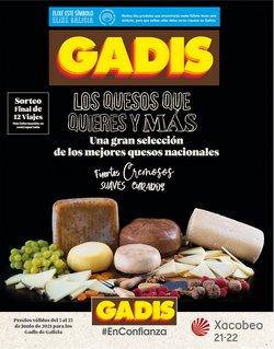 Catálogo Gadis ( 8 días más)
