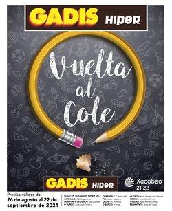 Catálogo Gadis ( 5 días más)