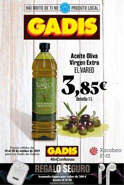 Catálogo Gadis ( 2 días más)