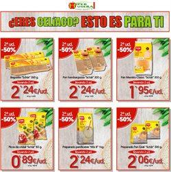Ofertas de Hiper Usera  en el folleto de San Sebastián de los Reyes