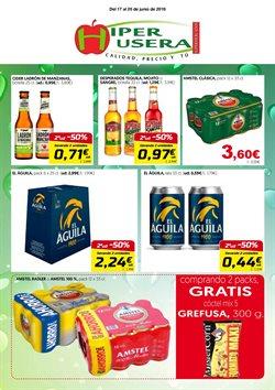 Ofertas de Hiper Usera  en el folleto de Rivas-Vaciamadrid