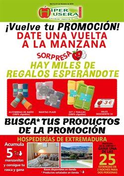 Ofertas de Hiper Usera  en el folleto de Toledo