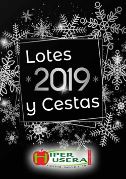 Ofertas de Hiper Usera  en el folleto de Madrid