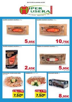 Ofertas de Hiper Usera  en el folleto de Las Rozas