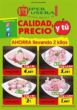 Catálogo Hiper Usera en Leganés ( Caduca mañana )