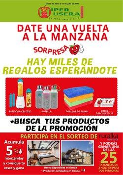 Catálogo Hiper Usera en Madrid ( 7 días más )