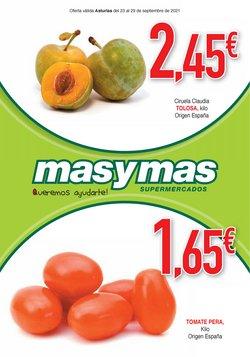 Catálogo Masymas ( 4 días más)