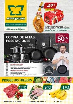Catálogo Masymas ( Caduca mañana)