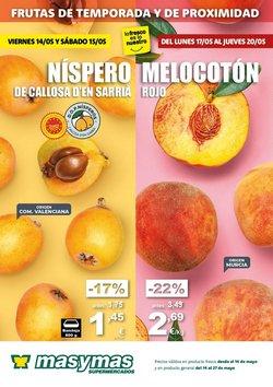 Catálogo Masymas ( Publicado hoy)