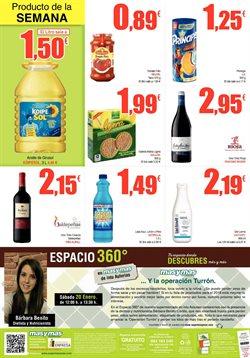 Ofertas de Príncipe  en el folleto de Masymas en León