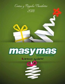 Ofertas de Masymas  en el folleto de León
