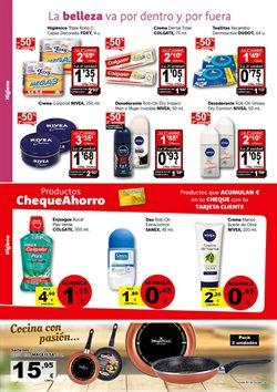 Ofertas de Nivea  en el folleto de Masymas en Córdoba