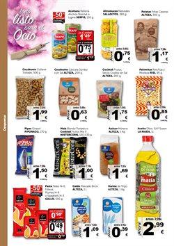 Ofertas de Gallo  en el folleto de Masymas en Benidorm
