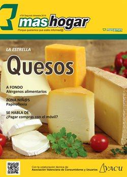 Ofertas de Masymas  en el folleto de Murcia