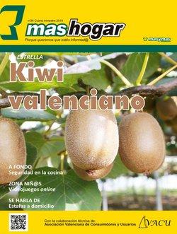 Ofertas de Masymas  en el folleto de Benifairó de les Valls