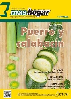 Catálogo Masymas en Petrer ( 2 días más )