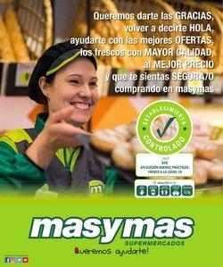 Catálogo Masymas en León ( 12 días más )